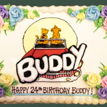 Image from the Buddy's 24th Birthday Party event on February 28, 2019